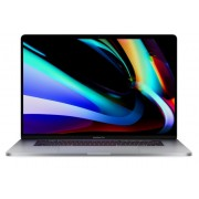 "Apple MacBook Pro /16""/ Intel i9-9880H (2.3G)/ 16GB RAM/ 1000GB SSD/ ext. VC/ Mac OS/ INT KBD (MVVK2ZE/A)"
