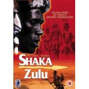 Shaka Zulu (3 Disc Box Set) (DVD)