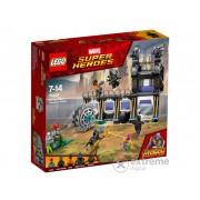 LEGO® Super Heroes atacul Corvus Glaive 76103