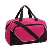 Geanta sport Jordan Pink
