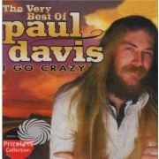 Video Delta Davis,Paul - I Go Crazy-Very Best Of Paul Davis - CD