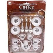 DDH Toy Mini Coffee Set
