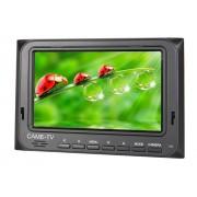 CAME-TV 501-HDMI 5 inch On-Camera Field HD Monitor