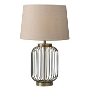 Village At Home Nicholas Table Lamp