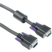 Kabl AV VGA (15p) M/M feritni Hama 41955, 5m