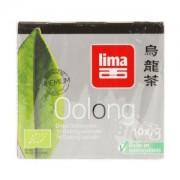 Ceai verde japonez Oolong Bio la plic