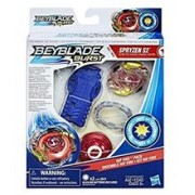 Set Jucarii Beyblade Rip Fire Light Up Tops