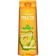 Garnier Fructis Oil Repair 3 champô reforçador para cabelo seco a danificado 250 ml
