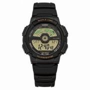 Мъжки часовник Casio AE-1100W-1B
