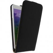 Mobilize Ultra Slim Flipcase Leder Samsung Alpha