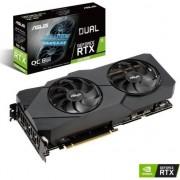 Dual GeForce 2080 RTX SUPER Evo OC V2 8GB GDDR6 (90YV0DP1-M0NM00)