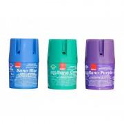 Sano blue /green/purple 150GR