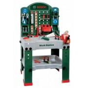 Klein Zestaw narzędzi Warsztat Bosch duży 8580