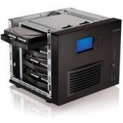 Устройство за съхранение на данни Lenovo Iomega NAS IX4-300D 4 Bay, 4TB installed, 70B89003EA-1X4TB