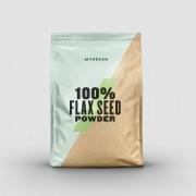 Myprotein 100% Flax Seed Powder - 1kg - Unflavoured
