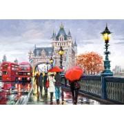 Puzzle Castorland - Tower Bridge, 1500 piese