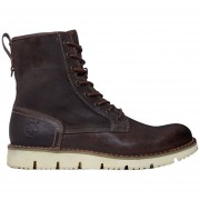 Botas Para Hombre Timberland Westmore Boot Ankle Boots-Café