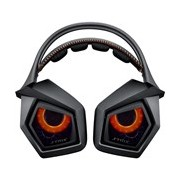 Strix Wired 40 mm Headset - Over-the-head - Circumaural