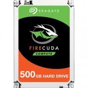 FireCuda, 500 GB