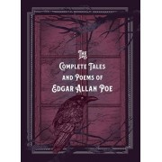 The Complete Tales & Poems of Edgar Allan Poe, Hardcover/Edgar Allan Poe
