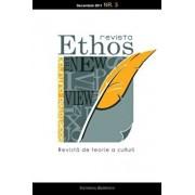 Revista Ethos, Nr. 3/***