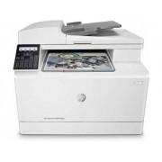 HP Impressora Color LaserJet Pro M183fw
