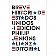 Breve historia de Estados Unidos (Spanish Editión) - (Spanish) - Paperback - January 1, 2012