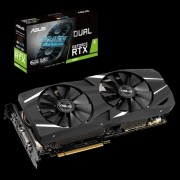 ASUS Dual GeForce RTX2060 6GB GDDR6