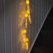 Kaemingk Christmas String light 5 Filament LED 0.7m