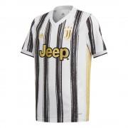 adidas Juventus Thuisshirt 2020-2021 Kids - Wit - Size: 176