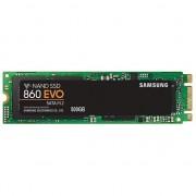 Solid-State Drive (SSD) Samsung 860 EVO, 500GB, SATA III, M.2