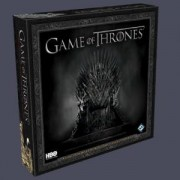 Game of Thrones The Card Game HBO edition