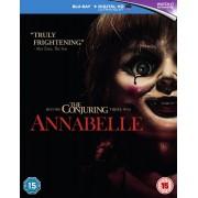 Warner Home Video Annabelle