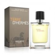 Terre D'hermes 50 ml Spray Eau de Toilette
