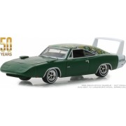 1969 Dodge Charger Daytona Mod Top 50th Anniversary Solid Pack - Anniversary Collection Series 7 1 64