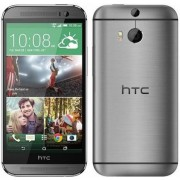 HTC One M8 - 16GB - Grigio Canna di Fucile