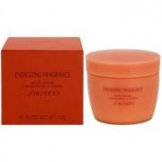 Shiseido Energizing Fragrance crema corporal para mujer 200 ml