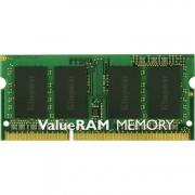 Kingston ValueRAM 4 GB DDR3-1600 werkgeheugen KVR16S11S8/4