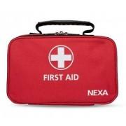 Nexa Första hjälpen väska Medium