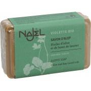 Najel Aleppo-Seife Veilchen - 100 g