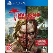 Игра Dead Island Definitive Edition за PS4