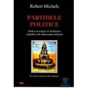 Partidele politice - Robert Michels