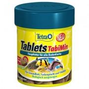 Tetra Tablets TabiMin krmivo ve formě tablet - 3 x 275 tablet