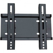 Techvik Safe And Secure Wall Bracket Kit For 14 - 32 LED LCD Plasma Monitor Tft Screen Articulating Fixed TV Mount