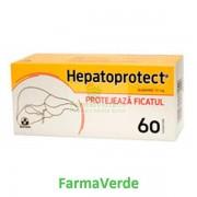 Biofarm Hepatoprotect 60 cpr
