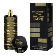 Davidoff The Brilliant Game eau de toilette 100 ml за мъже