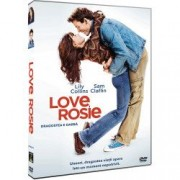 Love Rosie DVd