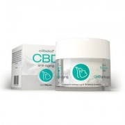 Cibdol Crème anti-âge au CBD (Cibdol)