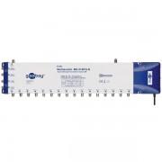 Goobay 5/16 Multischalter MS-516PQ QUAD-LNB tauglich