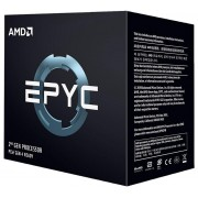 AMD Epyc 7252 (Gen2) 3.1GHz 8 Core 16 Thread Server Processor